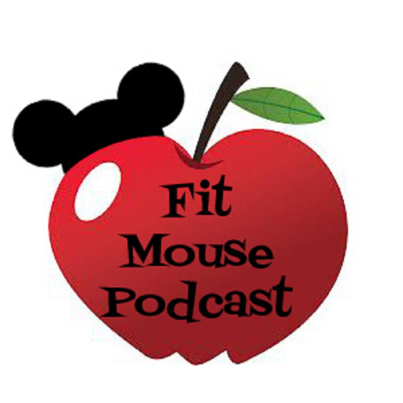 Fit Mouse Podcast